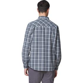 Craghoppers NosiLife Barmera Shirt Herren ombre blue check